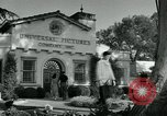 Image of Universal Picture Company Hollywood Los Angeles California USA, 1938, second 37 stock footage video 65675041905