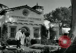Image of Universal Picture Company Hollywood Los Angeles California USA, 1938, second 43 stock footage video 65675041905
