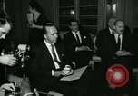 Image of Alfred Hitchcock United States USA, 1963, second 16 stock footage video 65675041906
