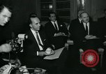 Image of Alfred Hitchcock United States USA, 1963, second 21 stock footage video 65675041906