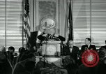 Image of Alfred Hitchcock United States USA, 1963, second 17 stock footage video 65675041909