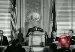 Image of Alfred Hitchcock United States USA, 1963, second 24 stock footage video 65675041909