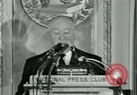 Image of Alfred Hitchcock United States USA, 1963, second 31 stock footage video 65675041909
