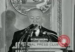Image of Alfred Hitchcock United States USA, 1963, second 33 stock footage video 65675041909