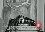 Image of Alfred Hitchcock United States USA, 1963, second 35 stock footage video 65675041909