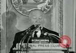 Image of Alfred Hitchcock United States USA, 1963, second 36 stock footage video 65675041909