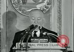 Image of Alfred Hitchcock United States USA, 1963, second 37 stock footage video 65675041909