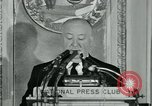 Image of Alfred Hitchcock United States USA, 1963, second 38 stock footage video 65675041909