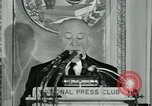 Image of Alfred Hitchcock United States USA, 1963, second 39 stock footage video 65675041909