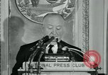 Image of Alfred Hitchcock United States USA, 1963, second 41 stock footage video 65675041909