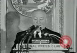 Image of Alfred Hitchcock United States USA, 1963, second 42 stock footage video 65675041909