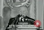 Image of Alfred Hitchcock United States USA, 1963, second 43 stock footage video 65675041909