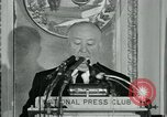 Image of Alfred Hitchcock United States USA, 1963, second 44 stock footage video 65675041909