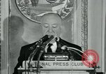 Image of Alfred Hitchcock United States USA, 1963, second 45 stock footage video 65675041909