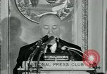 Image of Alfred Hitchcock United States USA, 1963, second 47 stock footage video 65675041909