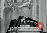 Image of Alfred Hitchcock United States USA, 1963, second 50 stock footage video 65675041909