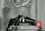 Image of Alfred Hitchcock United States USA, 1963, second 51 stock footage video 65675041909
