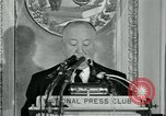 Image of Alfred Hitchcock United States USA, 1963, second 52 stock footage video 65675041909