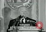 Image of Alfred Hitchcock United States USA, 1963, second 54 stock footage video 65675041909