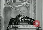 Image of Alfred Hitchcock United States USA, 1963, second 57 stock footage video 65675041909