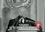 Image of Alfred Hitchcock United States USA, 1963, second 58 stock footage video 65675041909
