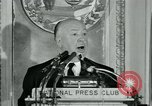 Image of Alfred Hitchcock United States USA, 1963, second 59 stock footage video 65675041909