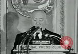 Image of Alfred Hitchcock United States USA, 1963, second 62 stock footage video 65675041909