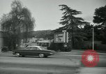 Standbild Universal City Hollywood Los Angeles California USA, 1964, aus Sekunde 9 historischem Filmmaterial Videoclip 65675041913