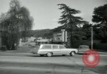 Standbild Universal City Hollywood Los Angeles California USA, 1964, aus Sekunde 15 historischem Filmmaterial Videoclip 65675041913