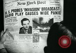 Image of newspapers United States USA, 1938, second 14 stock footage video 65675041915