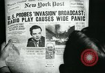 Image of newspapers United States USA, 1938, second 26 stock footage video 65675041915
