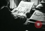 Image of newspapers United States USA, 1938, second 29 stock footage video 65675041915