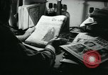 Image of newspapers United States USA, 1938, second 37 stock footage video 65675041915