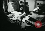 Image of newspapers United States USA, 1938, second 40 stock footage video 65675041915
