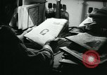 Image of newspapers United States USA, 1938, second 42 stock footage video 65675041915