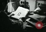 Image of newspapers United States USA, 1938, second 43 stock footage video 65675041915