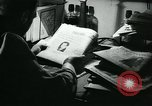 Image of newspapers United States USA, 1938, second 44 stock footage video 65675041915