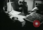 Image of newspapers United States USA, 1938, second 51 stock footage video 65675041915