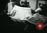 Image of newspapers United States USA, 1938, second 53 stock footage video 65675041915