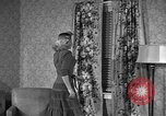 Image of dress and stockings United States USA, 1938, second 22 stock footage video 65675041916