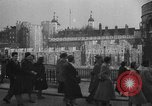 Image of students United Kingdom, 1947, second 5 stock footage video 65675041920