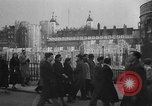 Image of students United Kingdom, 1947, second 6 stock footage video 65675041920