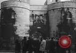 Image of students United Kingdom, 1947, second 10 stock footage video 65675041920