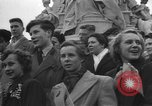 Image of students United Kingdom, 1947, second 20 stock footage video 65675041920