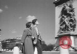 Image of students United Kingdom, 1947, second 40 stock footage video 65675041920