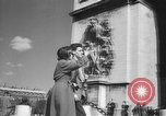 Image of students United Kingdom, 1947, second 41 stock footage video 65675041920