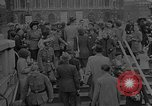 Image of German Occupation of France France, 1940, second 16 stock footage video 65675041922