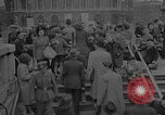 Image of German Occupation of France France, 1940, second 17 stock footage video 65675041922