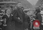 Image of German Occupation of France France, 1940, second 25 stock footage video 65675041922