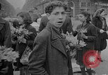 Image of German Occupation of France France, 1940, second 29 stock footage video 65675041922